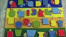 ABC Song - Slow Alphabet - YouTube - video dailymotion