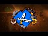 A ERA DO FUTURO 3 - Trailer ( 1 de Abril - Dia das Mentiras )