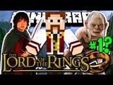 O Senhor dos Anéis - A Terra dos Hobbit! - #1? - Minecraft Lord of the Rings