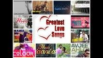 New Punjabi Songs - Greatest Punjabi Love Songs - HD(Full Songs) - Video Jukebox - Punjabi Love Songs - Top 10 Love Songs - PK hungama mASTI Official Channel