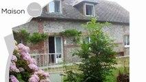 A vendre - Maison/villa - Sassetot le mauconduit (76540) - 7 pièces - 180m²