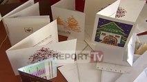 Report TV - 1.66 mln lekë dreka e kartolina, ja institucionet që bënë tendera për festat