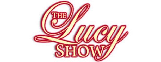 The Lucy Show- Lucy's Baber Shop Quartet (1963)