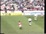 Nottingham Forest - Tottenham Hotspur 07-04-1990 Division One