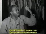 Discours de Thomas Sankara sur la dette
