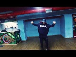 Desiigner - Monstas and Villains choreography Andi Murra