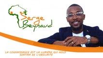 Serge Beynaud - Interview sur la création de la Fondation