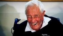 104 yaşında kendi isteğiyle hayata veda ediyor