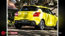 2018 Suzuki Swift Sport auto review - Auto Car