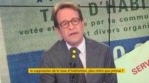 """Fin de la taxe d'habitation : les collectivités locales pourront """"certainement"""" décider d'augmenter les impôts, explique Gilles Le Gendre (LREM)"""