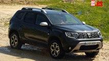 VIDEO: Dacia Duster 2018