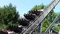 Silver Star off-ride HD Europa Park - AB