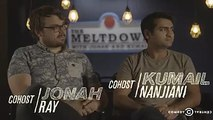 Kumail and Chris Evans are basically twins.... - Comedy Central Stand-Up