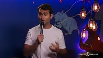 Kumail tries (and fails) to pull off a... - Comedy Central Stand-Up