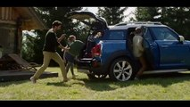 "2018 Super Bowl Commercial -  Song: ""No Roots"" - by Alice Merton  for the 2018 MINI Cooper Countryman."