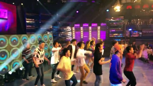 New It's Showtime Dance Craze 2018 - Dailymotion Video