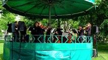 Liège le festival Métamorphoses à la boverie