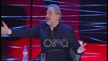 """Ora News - Debate të forta në """"360Gradë"""" për Arta Markut/ Gjata-Ngjelës: Kujdes me fyerjet"""