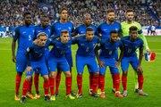 Les joueurs français les plus chers du moment