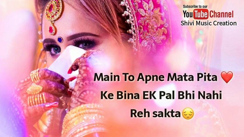 Ek Ladke Ne Kya -Very Sad WhatsApp Status Videos Sad Heart Touching Lin By Shivi Music Creation,whatsapp status videos, whatsapp status love in english, whatsapp status, best whatsapp love status, happy whatsapp status, whatsapp status sad, what | Godialy.com