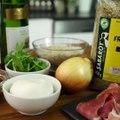 Avez-vous déjà testé le freekeh SABAROT et son petit goût fumé ?On l'a fait avec ce délicieux risotto: 100% validé ! :) A vous de jouer !