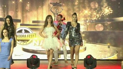 Moda City - Sfilate Mode-ShkodraFest ''Nata Finale'' ft Iljard Shaba