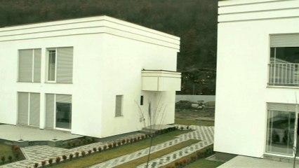 Residence PLANET