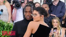Kylie Jenner was anxious to leave Stormi for the MET Gala