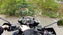 The Best Adventure Motorcycles - Triumph Tiger 1200 Explorer - Test Ride & Review