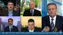 #شاهد | مباشر | بث حي .. كلمة رئيس وزراء الإحتلال الإسرائيلي بنيامين نتنياهو  حول قرار ترامب بالإنسحاب من  الإتفاق النووري الإيراني