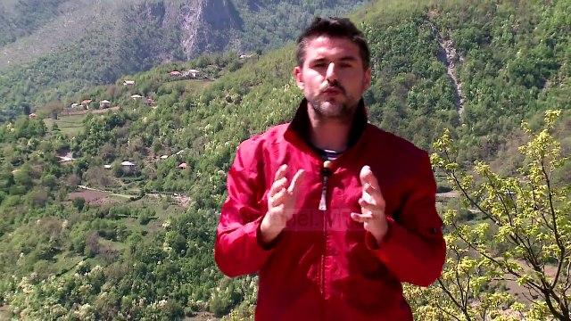 """Në 20:10 mos humbisni """"Gjurmë Shqiptare"""", të gazetarit Marin Mema. Një rrugëtim i jashtëzakonshëm në zona të largëta dhe pak të njohura... Çfarë fshihet në kala"""