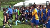 Alpes-de-Haute-Provence : Le challenge Mickael Perez a attiré de nombreux joueurs au stade du Bosquet
