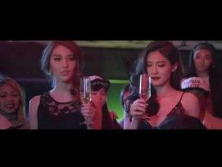 周杰倫為《出神入化2》創作全球中文主題曲《Now You See Me》MV片段