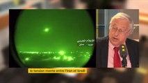 """Tensions entre l'Iran et Israël : """"C'est très grave comme situation. Nous sommes dans une situation extraordinairement tendue"""", estime Bertrand Badie, spécialiste des relations internationales #lesinformes"""