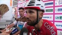 Nacer Bouhanni remporte la troisième étape des Quatre Jours de Dunkerque