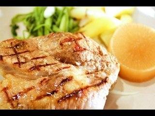 【今日美食賞】健康不卡油!三公分厚塊優格低脂豬排