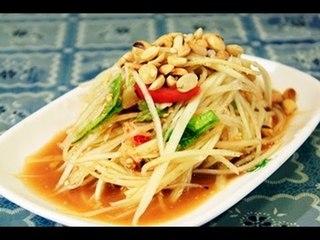 【今日美食賞】泰國媽媽拿手菜   道地實惠在地人最愛