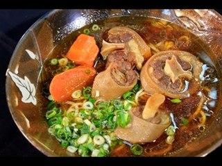 【今日美食賞】湯鮮肉大塊!  振奮人心的好吃牛肉麵!