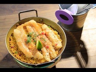 【今日美食賞】排隊美食!航海冒險發現魅力西班牙菜!