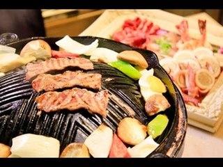 【今日美食賞】健康取向創意燒肉 建構內在的美麗