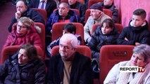 Report TV - Basha nga Elbasani: Protestat e 27 Janarit jo për interesa politike