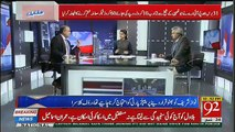 Rauf Klasra Made Criticism On Atif Aslam Bajwa For His Recommendations