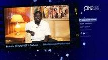 CINE 24 - Gabon : Franck Onouviet, Réalisateur/Producteur
