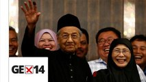 Tun M: Pakatan to meet on Cabinet lineup, promises 'heads will fall'