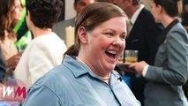 Top 10 Hilarious Melissa McCarthy Moments