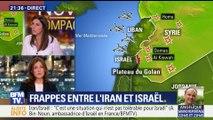 Tensions entre Israël et Iran: l'Europe ne peut plus compter sur les États-Unis (2/2)