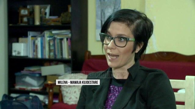 Lea, në kërkim të familjes - Top Channel Albania - News - Lajme