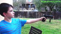 We Tech Full Metal Limited Edition Nighthawk Custom 1911 Airsoft Gas Blowback with Robert-Andre