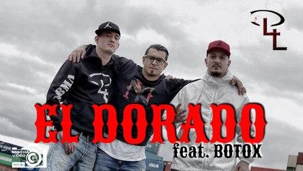 P4L - EL DORADO feat. BOTOX