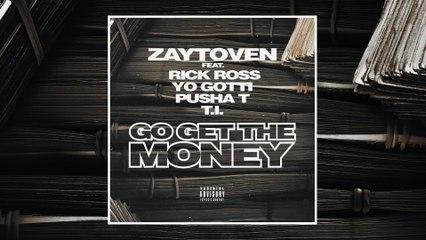 Zaytoven - Go Get The Money